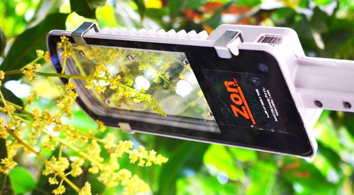 Lithium-Ion-Based-Solar-Lightning