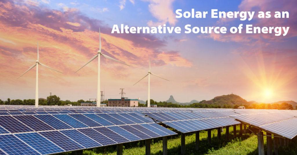 Solar-Energy-as-an-Alternative-Source-of-Energy