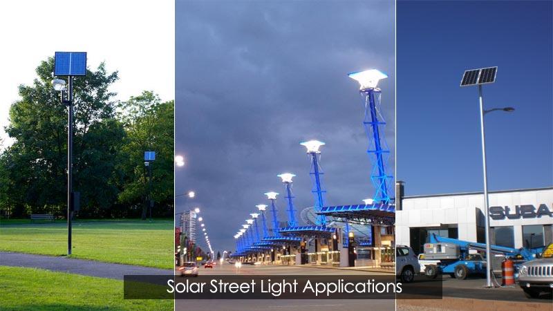 Solar-Street-Light-Applications
