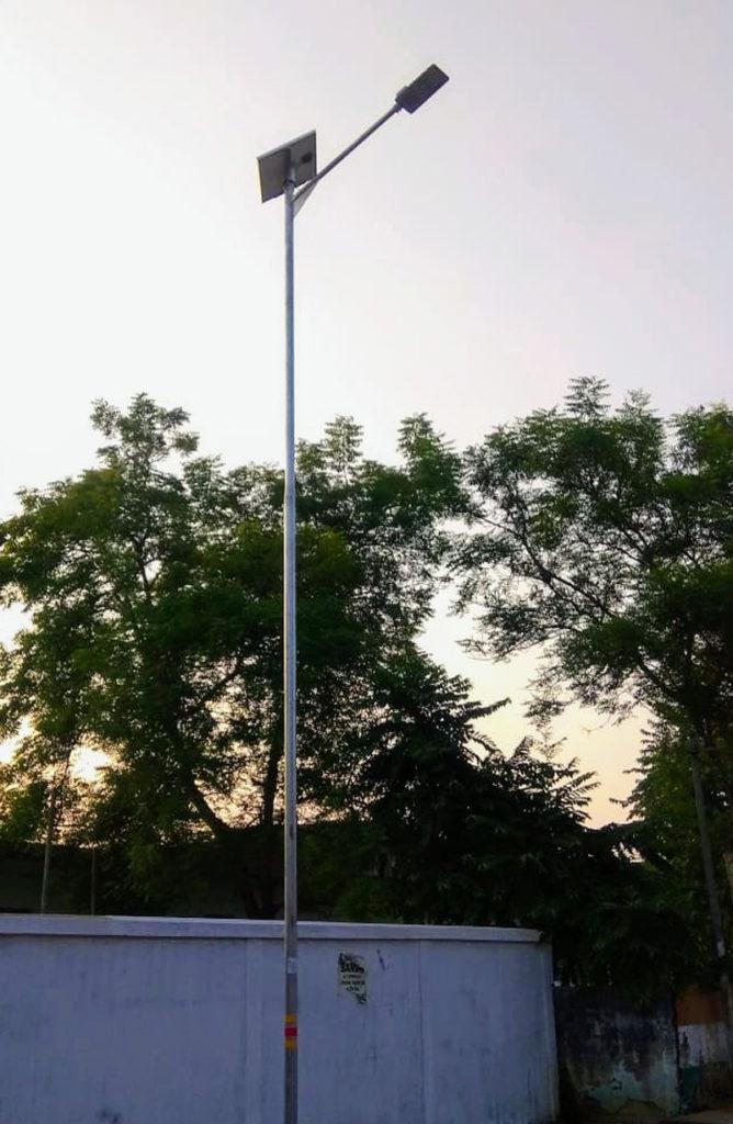 Zonstreet+ 30W install in Karnataka