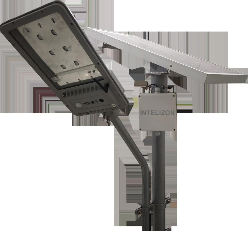 Zonstreet++ CCTV-01