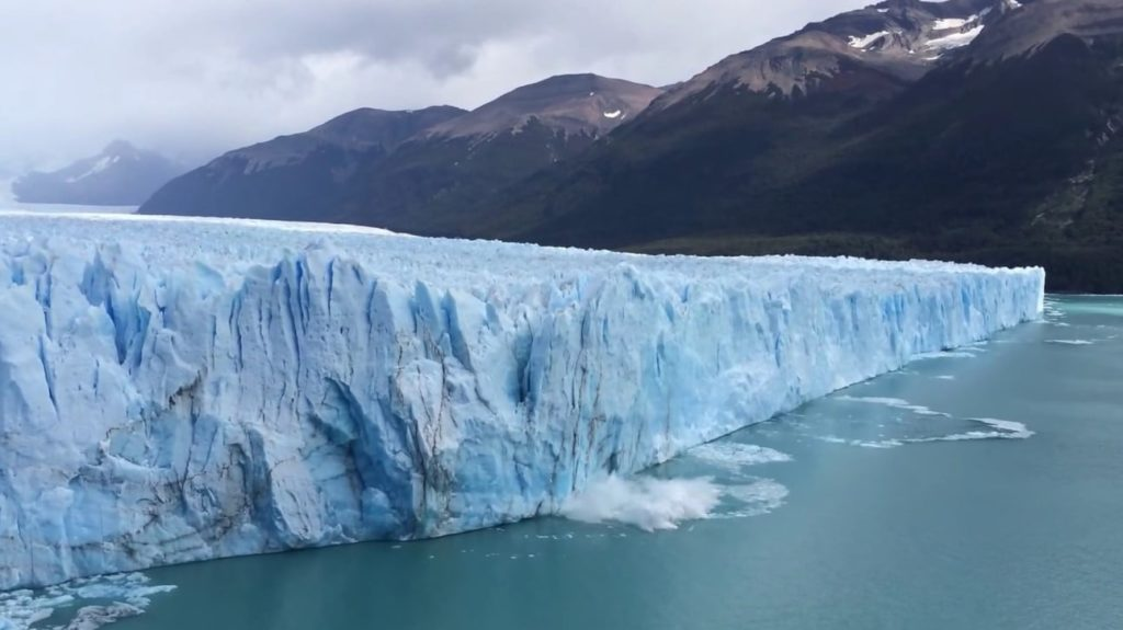 Melting-Glaciers