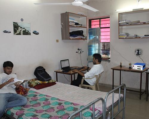 college-hostel