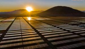 solar fixtures
