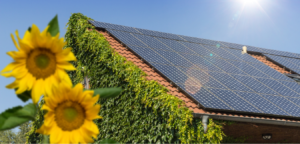 Need of Solar Rooftops for Commercial Buildings