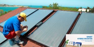 Improving Service Life of Solar Inverters