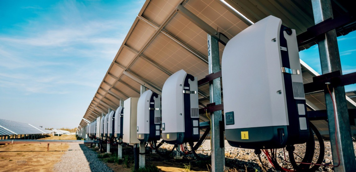 Protecting Solar Inverters From Hackers