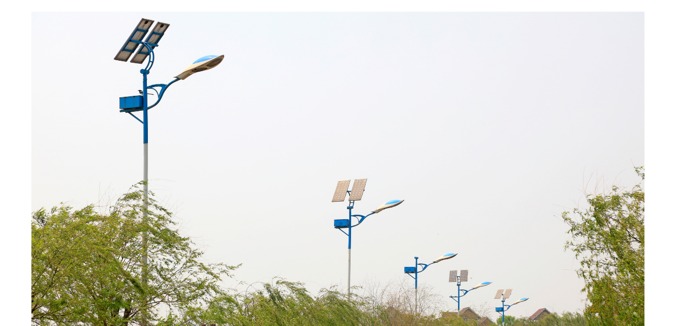 How to Increase Solar Street Light Performance and Reliability