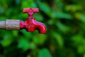 Installing Water Efficient Fixtures