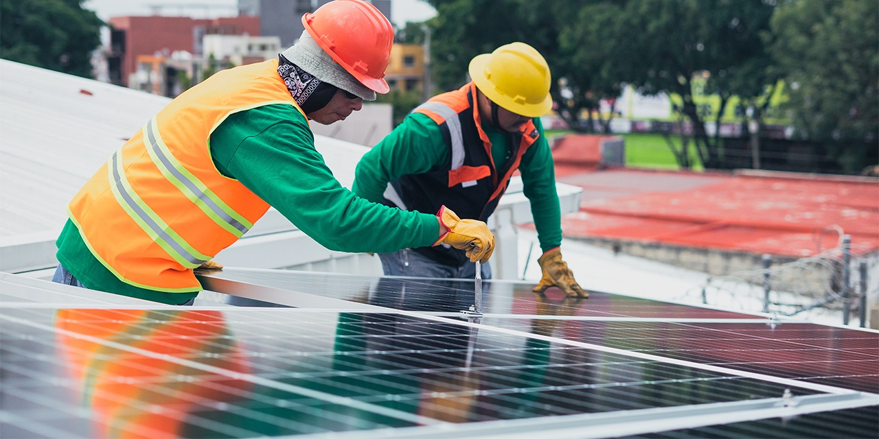 How To Plan For Solar While Building New Home
