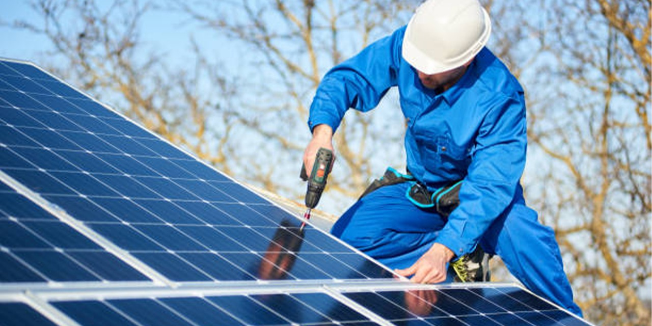 Calculate Your ROI On Solar Panels