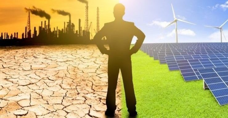 Energy Efficiency to Reduce Residential Electricity and Natural Gas Consumption, Can Control Climate Change